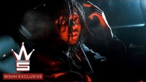 Video: SahBabii - Tonight